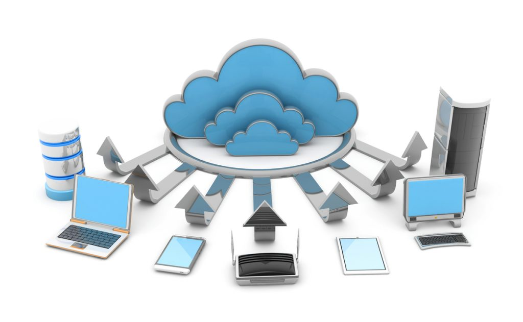 How Multi-Cloud and SD-WAN Technology Complement Each Other?