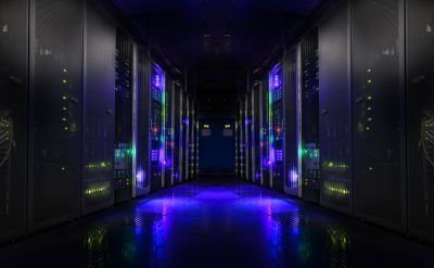What Is Lights Out Data Center?