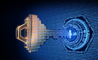 Encryption and Decryption: Data Transfer Needs Planning of Resources