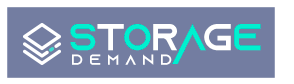 Storage Demand Logo