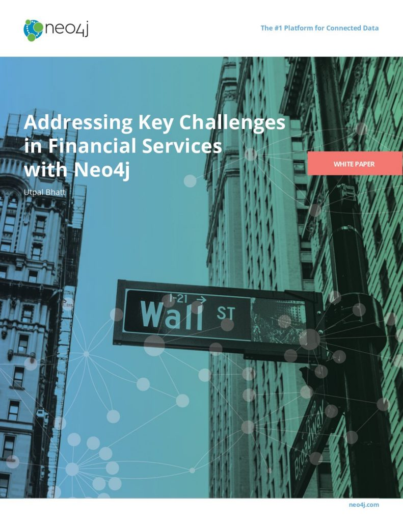 How Finance Firms Capitalize on Graph Technology