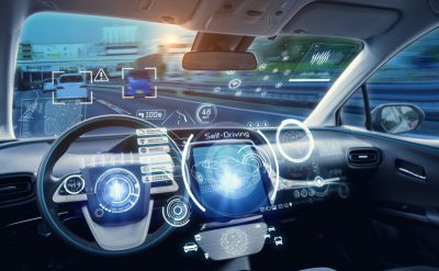 Baidu introduces AI-technology in Automotive Industry