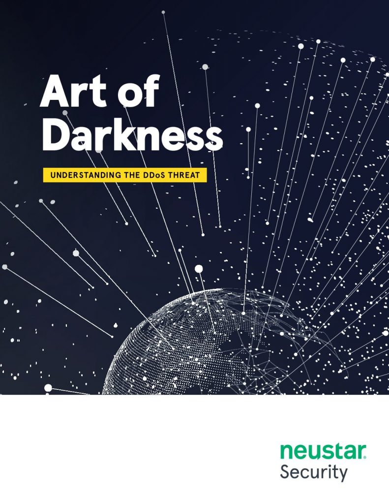Art of darkness: Emerging trends in DDoS protection