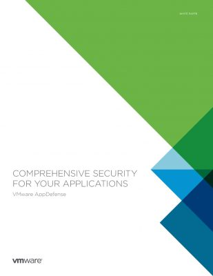 Comprehensive Security for Your Applications