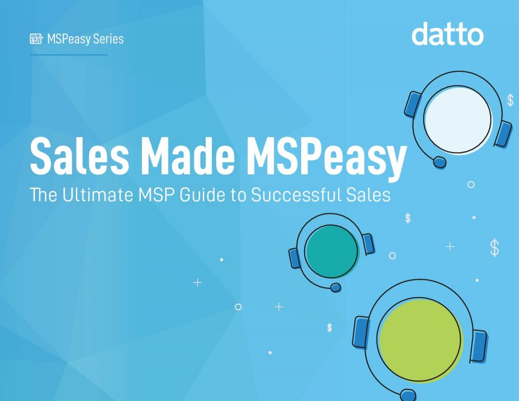 Sales Made MSPeasy