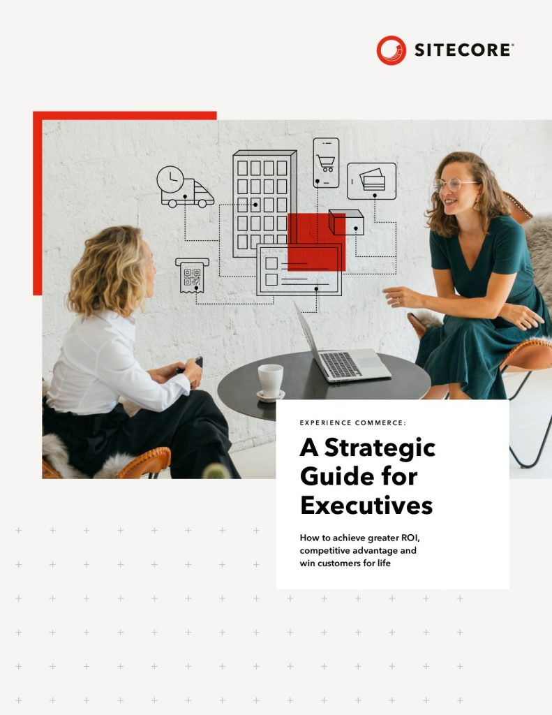 Experience Commerce: A Strategic Guide for Executives