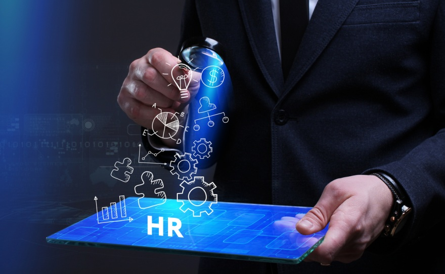HR's Digital Journey: A Step Towards Digital-First?