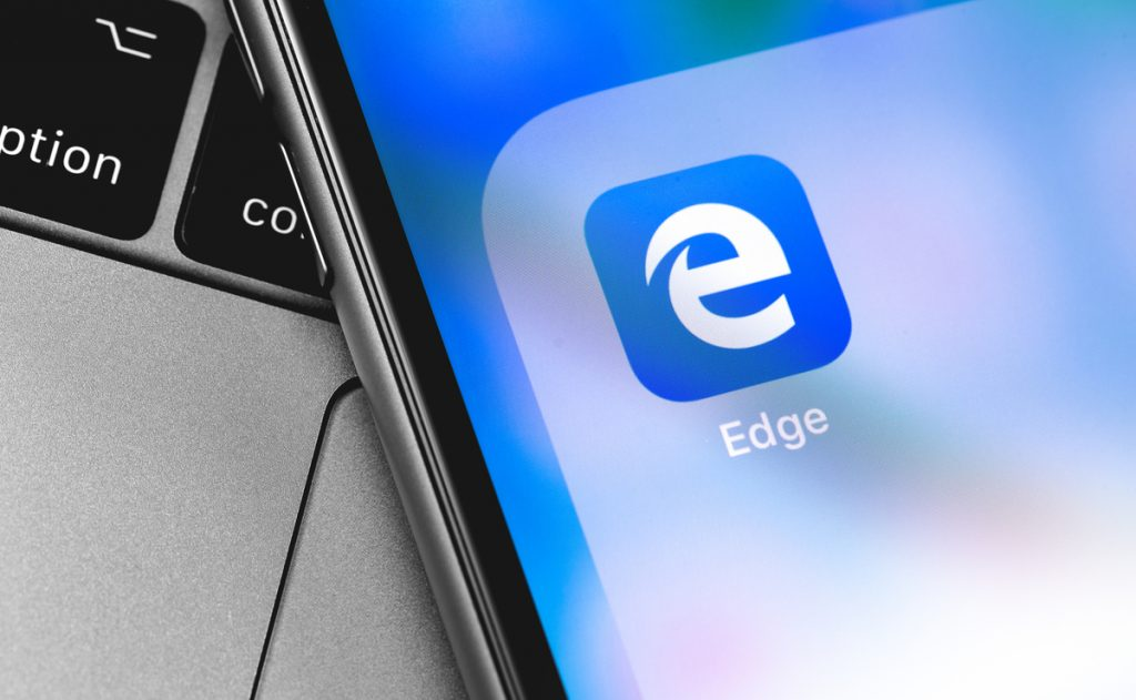 Microsoft releases Edge Browser for macOS