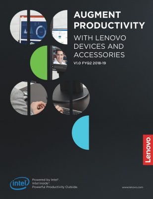 Improve productivity with the modern desktop accessories