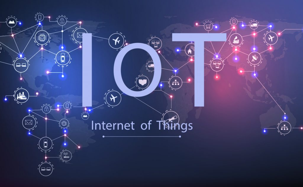 5 Steps in IoT Security: How Enterprises Can Secure Their Data, Devices, and Network?