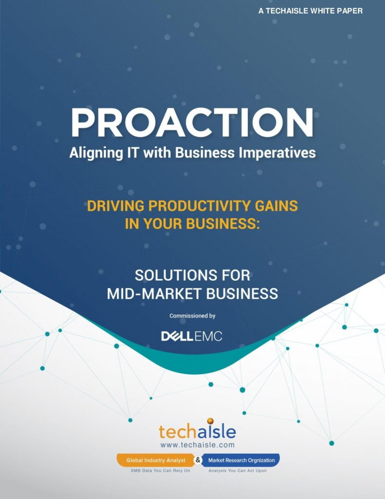 Driving Productivity Gains in your Midmarket Business