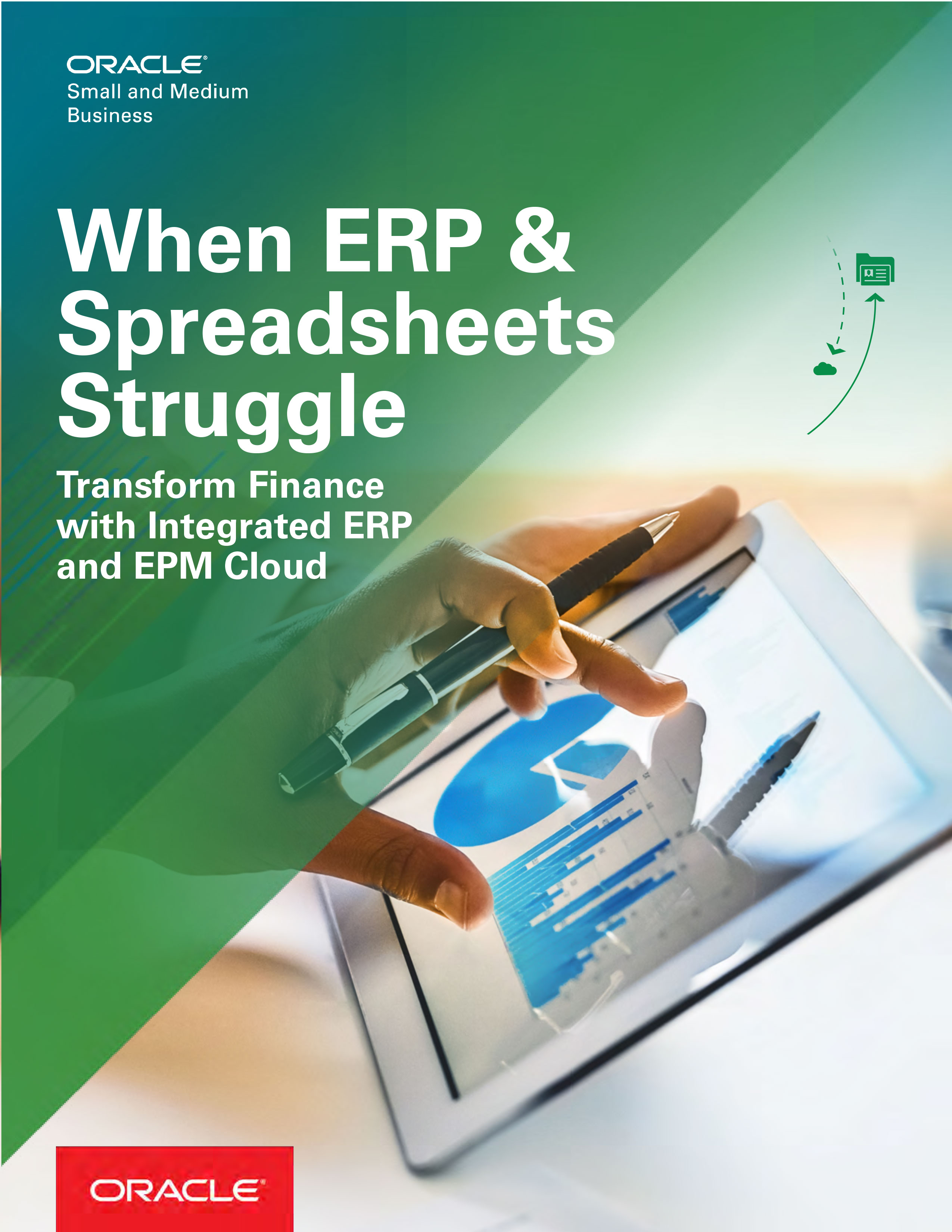Move Away from Spreadsheets and Trust Your Data Again