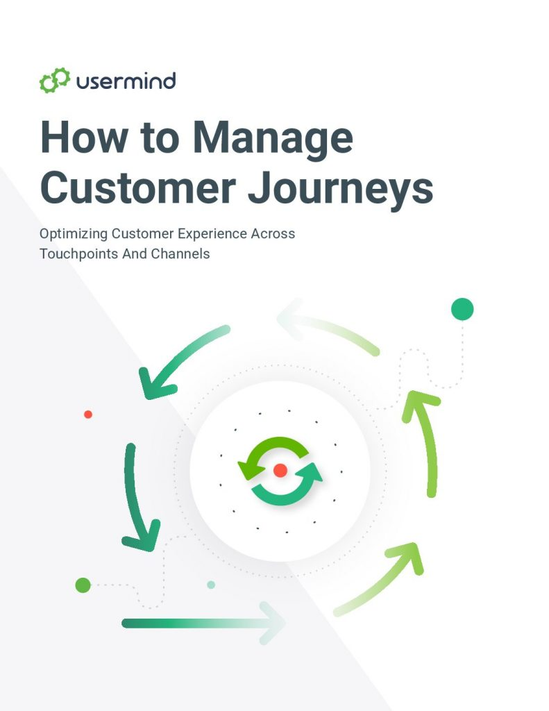 How to Manage Customer Journeys Optimizing Customer Experience Across Touchpoints and Channels