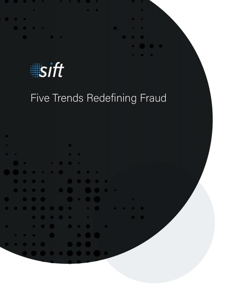 5 Trends Redefining Fraud