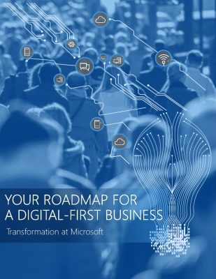 Get Your Personalized Roadmap To Digital Transformation In Healthcare