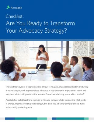 Are You Ready to Transform Your Advocacy Strategy?