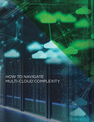 How to Navigate Multi-Cloud Complexity