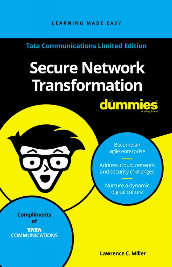 Secure Network Transformation for Dummies
