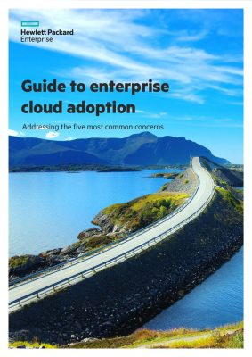 Guide to Enterprise Cloud Adoption
