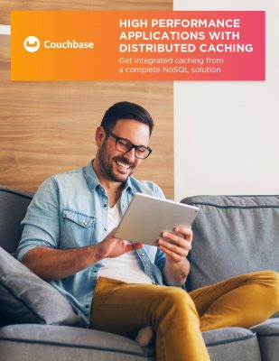 High Performance With Distributed Caching