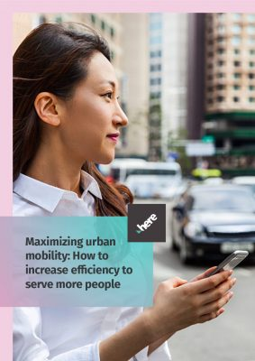 Maximizing urban mobility: how to increase efficiency to serve more people