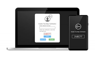 Why Businesses Need to Evaluate Two-Factor Authentication?