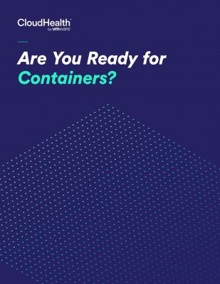 Are you Ready for Containers?