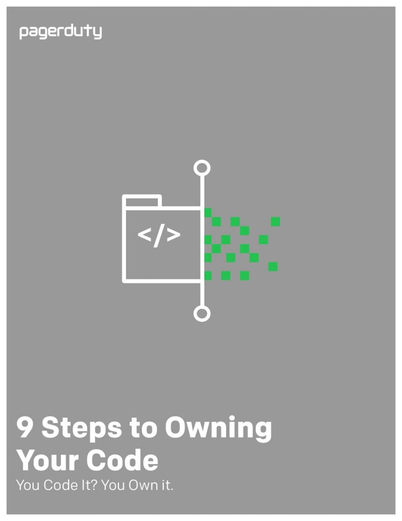 9 Steps to Owning Your Code