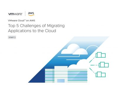 Top 5 Challenges of Migration to the Cloud