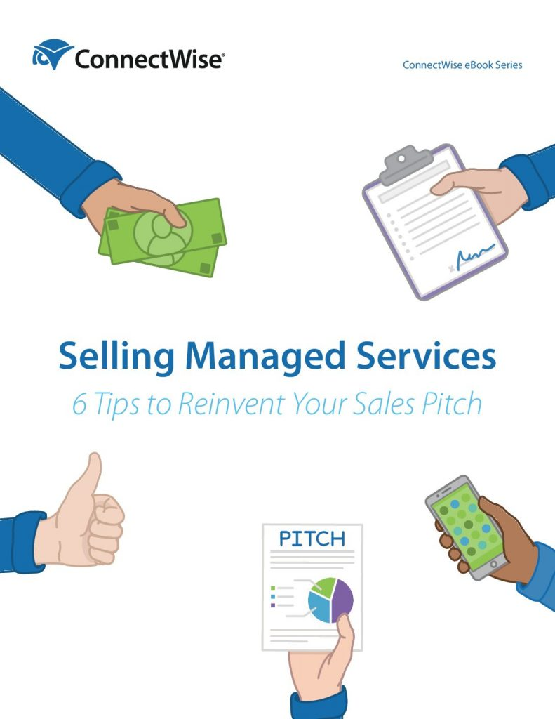 Selling Managed Services