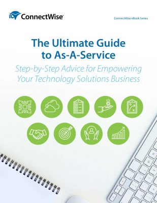 The Ultimate Guide to As-A-Service