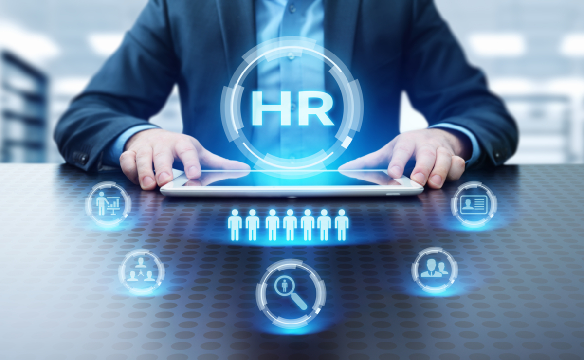 Demand for technology in HR sees 30% hike during pandemic