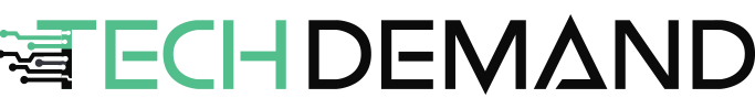 TechDemandLogo