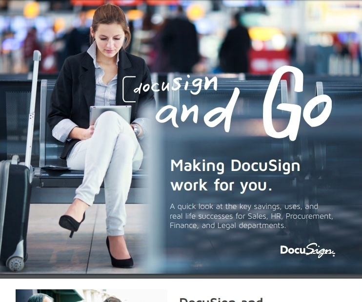 Making DocuSign Work for You