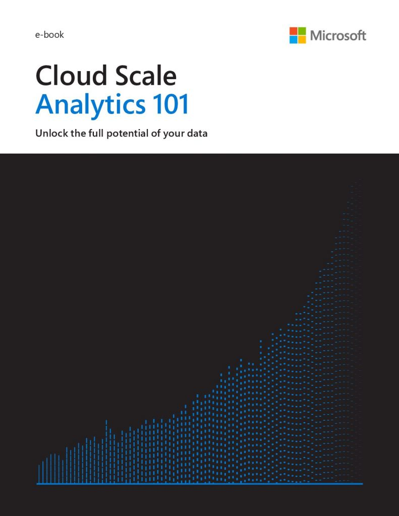 Cloud Scale Analytics 101