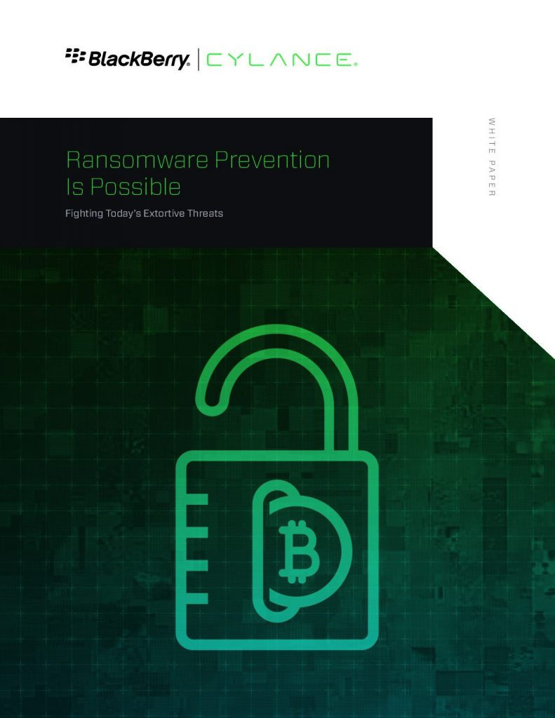 Learn How To Prevent Ransomware from Breaching Your Defenses