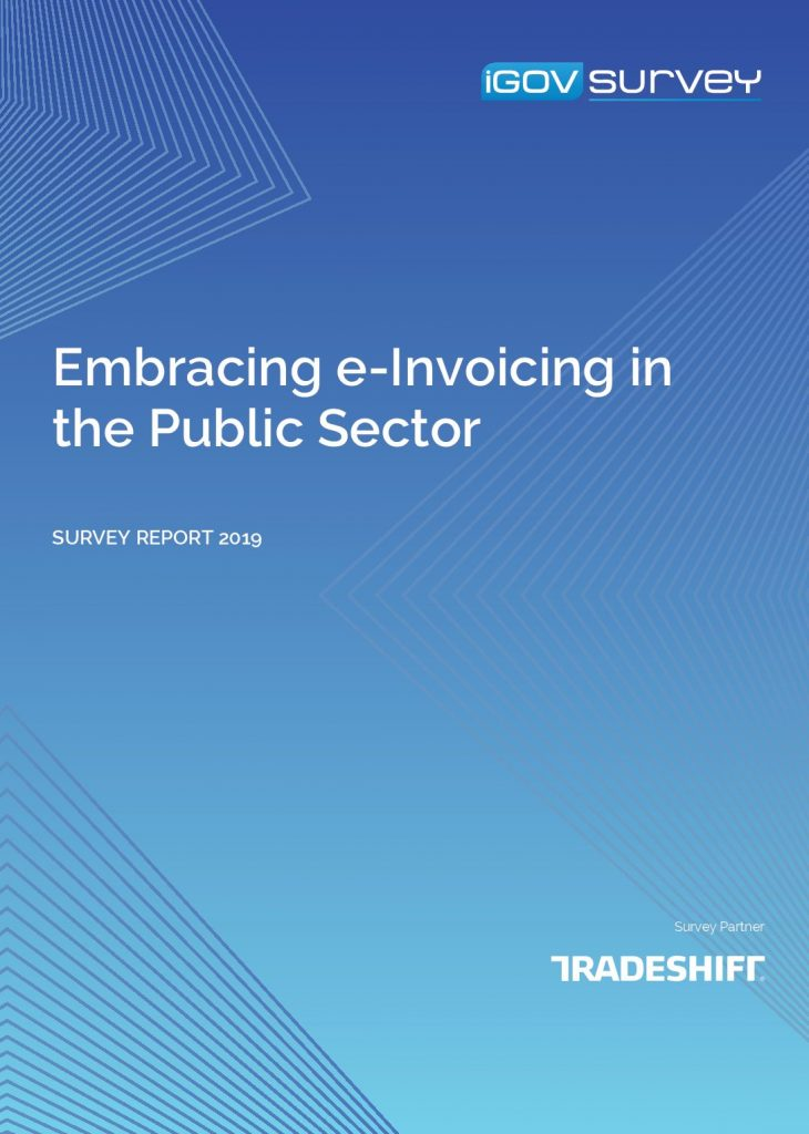 Embracing e-Invoicing in the Public Sector