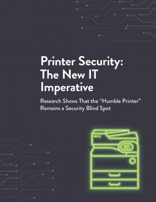 The New IT Imperative