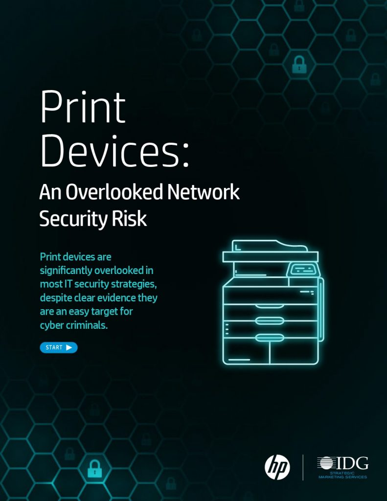 An Overlooked Network Security Risk