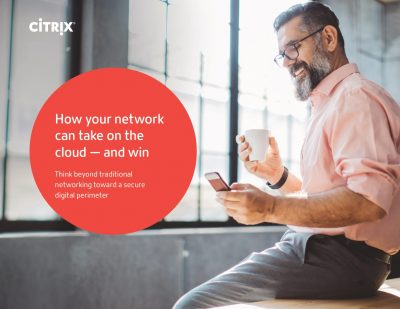 How Your Network Can Take on The Cloud