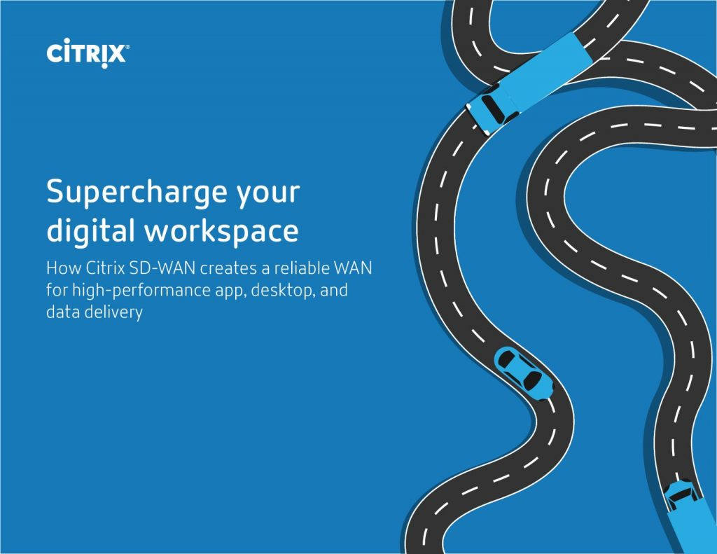 Supercharge Your Digital Workspace