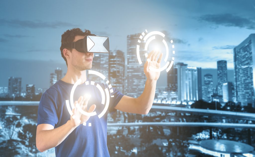 New Survey Claims Investment in Immersive Technology With Transform Tech By 2025