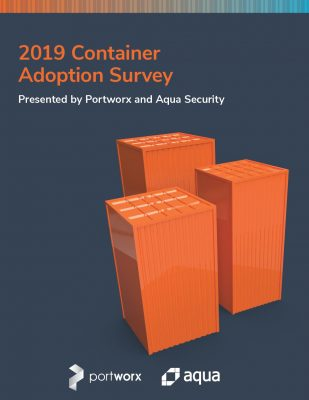Container Adoption Continues to Grow as Organizational Challenges Mount