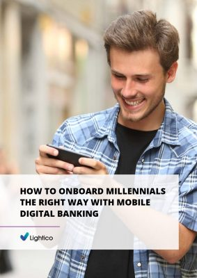 MILLENNIALS WITH MOBILE DIGITAL BANKING SIX WAYS BANKS CAN FIX THE CUSTOMER ONBOARDING GAP HOW TO ONBOARD MILLENNIALS THE RIGHT WAY WITH MOBILE DIGITAL BANKING