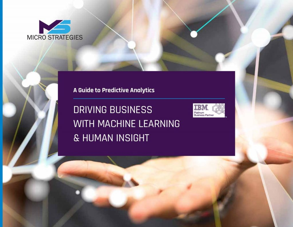Driving Business with Machine Learning  and  Human Insight: A Guide to Predictive Analytics