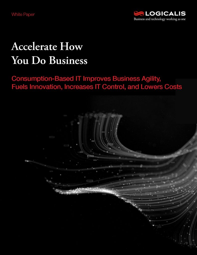 Accelerate How You Do Business
