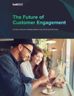The Future of Customer Engagement