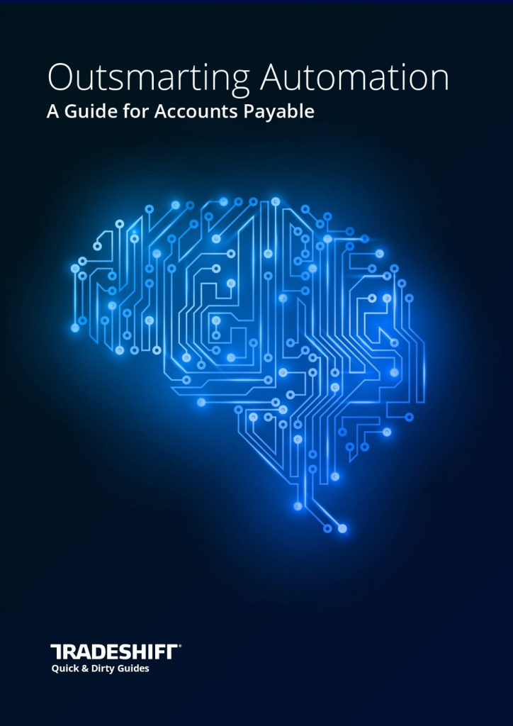 Outsmarting Automation A Guide for Accounts Payable