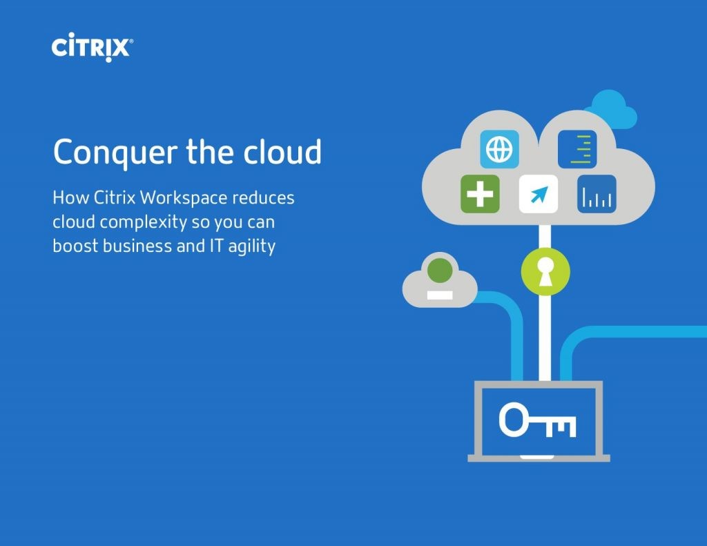Conquer the cloud