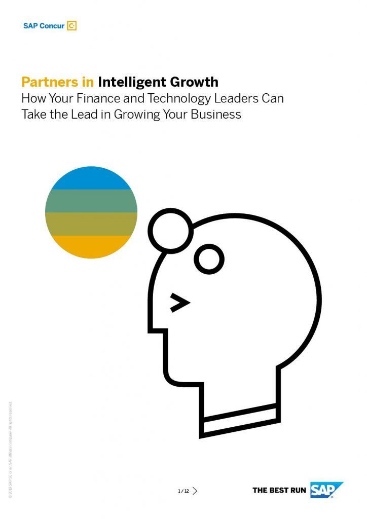 Partners in Intelligent Growth
